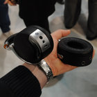Parrot Zik by Starck pictures and hands-on - photo 1