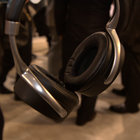 Parrot Zik by Starck pictures and hands-on - photo 12