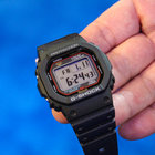 Casio G-Shock GB-5600A Bluetooth iPhone watch pictures and hands-on - photo 2