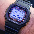 Casio G-Shock GB-5600A Bluetooth iPhone watch pictures and hands-on - photo 7