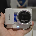 Samsung WB800F pictures and hands-on - photo 1
