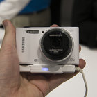 Samsung WB30F pictures and hands-on - photo 1
