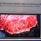 Netflix 4K Ultra High Definition video streaming pictures and hands-on - photo 2