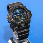 Casio G-Shock GB-6900AA Bluetooth iPhone watch multiple colours pictures and hands-on - photo 9