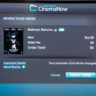 Best Buy CinemaNow Disc to Digital pictures and hands-on - photo 6