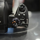 Fujifilm FinePix S8200 pictures and hands-on - photo 6