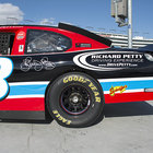 NASCAR: What it's like to race a stock car - photo 6