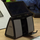 Eton Rukus Solar XL and Rugged pictures and hands-on - photo 2