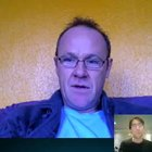 Professional tips for video calls: set and background - photo 3