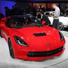 C7 Chevrolet Corvette Stingray pictures and hands-on - photo 1