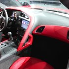 C7 Chevrolet Corvette Stingray pictures and hands-on - photo 14