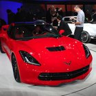 C7 Chevrolet Corvette Stingray pictures and hands-on - photo 17