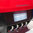 C7 Chevrolet Corvette Stingray pictures and hands-on - photo 7