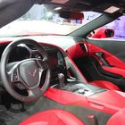 C7 Chevrolet Corvette Stingray pictures and hands-on - photo 8