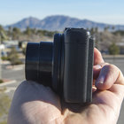 Olympus Stylus XZ-10 pictures and hands-on - photo 4