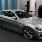 BMW 4-Series Coupe Concept pictures and hands-on - photo 1