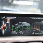 BMW 4-Series Coupe Concept pictures and hands-on - photo 13
