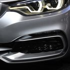 BMW 4-Series Coupe Concept pictures and hands-on - photo 19