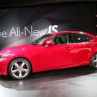 Lexus IS pictures and hands-on (video) - photo 3