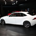 Lexus IS pictures and hands-on (video) - photo 4