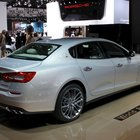 Maserati Quattroporte pictures and hands-on - photo 6
