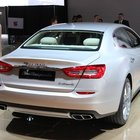 Maserati Quattroporte pictures and hands-on - photo 7
