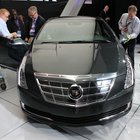 Cadillac ELR pictures and hands-on - photo 11