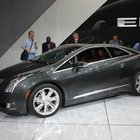 Cadillac ELR pictures and hands-on - photo 12