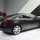 Cadillac ELR pictures and hands-on - photo 13