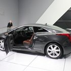 Cadillac ELR pictures and hands-on - photo 14