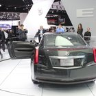 Cadillac ELR pictures and hands-on - photo 15