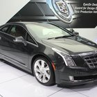 Cadillac ELR pictures and hands-on - photo 17