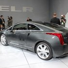 Cadillac ELR pictures and hands-on - photo 8