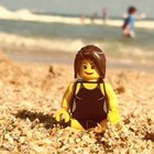 BlackBerry Z10 sample photo posted to flickr after trip to the beach - photo 1