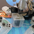 OUYA Android console dev kits already have stereoscopic 3D option, exclusive hands-on pictures prove - photo 2