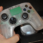 OUYA Android console dev kits already have stereoscopic 3D option, exclusive hands-on pictures prove - photo 31