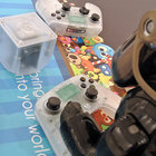 OUYA Android console dev kits already have stereoscopic 3D option, exclusive hands-on pictures prove - photo 7