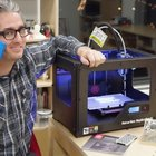 MakerBot prints Lumia 820 case using Nokia's 3D printer templates - photo 2