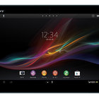 Sony Xperia Tablet Z: 10-inch, 1.5GHz quad-core processor powered tablet official - photo 2