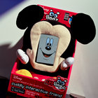 Disney Applingz for iPhone and iPod touch, interactive Mickey and Minnie Mouse pictures and hands-on - photo 2