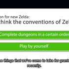 'All-new Zelda' game confirmed for Wii U - photo 10