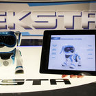 Teksta the Robotic Puppy (2013) pictures and hands-on - photo 6