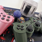OUYA works with Xbox 360 and PS3 controllers wirelessly, great 1080p mkv, mp4 and avi media streamer too - photo 1