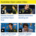 Video comes to BBC Sport app and mobile site, Android app still absent - photo 2
