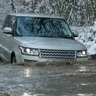 Tackling a Land Rover Experience day with the all-new Range Rover   - photo 1