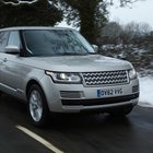 Tackling a Land Rover Experience day with the all-new Range Rover   - photo 4