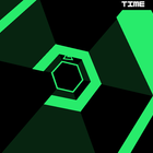 APP OF THE DAY: Super Hexagon review (Android/iPhone) - photo 2