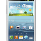Samsung Galaxy Express, the real mini SGS3 - photo 2