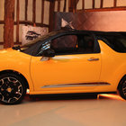 Citroën DS3 Cabrio pictures and hands-on - photo 4