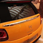 Citroën DS3 Cabrio pictures and hands-on - photo 7